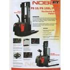 Forklift Electric Noblelift Bergaransi 3 Tahun 081329926099 3