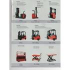 Forklift Electric Noblelift Bergaransi 3 Tahun 081329926099 5