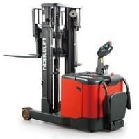 Jual Hand Forklift Electric Noblift