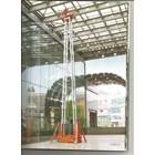 Jusl Tangga Hidrolik  Aluminium Noblelift 3