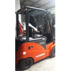 Forklift Electric  2