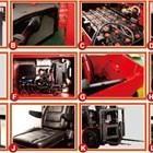 Forklift Electric  4