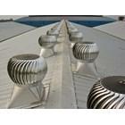 Turbin Ventilator  24 Inch Harga Murah 6