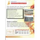 Turbin Ventilator  24 Inch Harga Murah 4