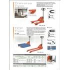 Hand Pallet OPK 2 Ton Berkualitas Harga Murah 2