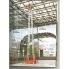 HOT PROMO Jual Tangga Aluminium  Single Mesh Harga Istimewa 081329926099 4