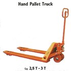 Hand Pallet OPK JAPAN ORIGINAL 2