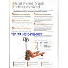 Hand Pallet OPK 3 Ton 1