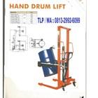 Jual Pengangkat Drum Atau Drum Pulley 3