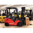 Rental Forklift  3