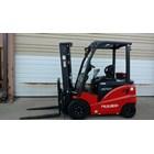 Rental Forklift  4