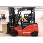 Rental Forklift  2