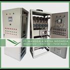 Panel Capacitor 1