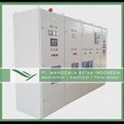 Panel LVMDP (Low Voltage Main Distribution Panel) 1