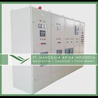 Panel LVMDP (Low Voltage Main Distribution Panel)