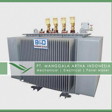 Transformer Bambang Djaja