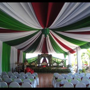 Perlengkapan Tenda Pesta