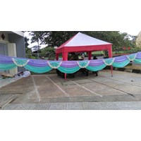 Rumbai Tenda Pesta