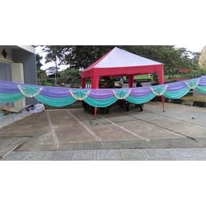 Poni Tenda Pesta
