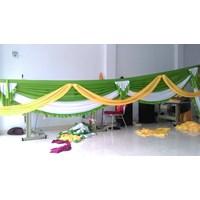 Distributor Poni Tenda Murah 3