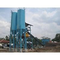 Jual Batching Plant Kapasitas 60 M3