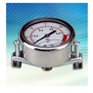 Sell Pressure Gauges Panel Types from Indonesia by PT  H&M Technology,Cheap  Price