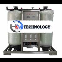 BWRO(Brackish Water Reverse Osmosis) 830LTR/ HOUR