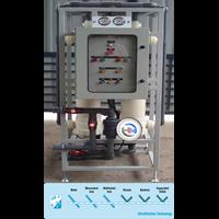 Jual Ultrafiltrasi 5M3 Perjam (PAN/ PP HF-UF)