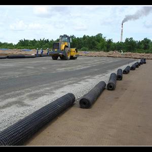 Geogrid Biaxial 25 k/N