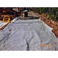 Geogrid Biaxial PP 40 kN
