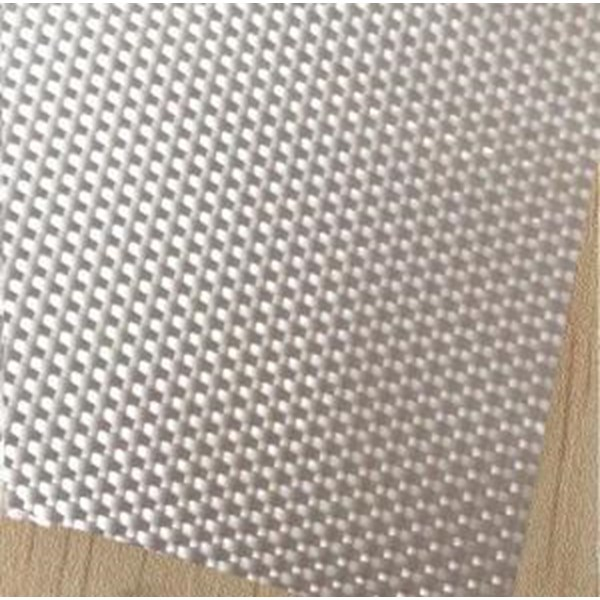 Geotextile woven polyester