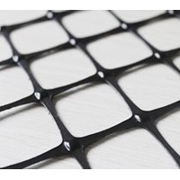 Geogrid Biaxial PP 20 kN