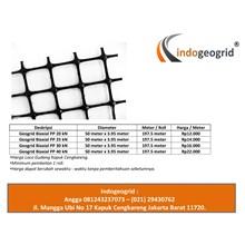 Pricelist Geogrid