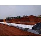 Geogrid untuk proyek konstruksi jalan 1