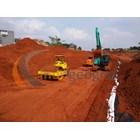 Geogrid untuk proyek konstruksi jalan 4