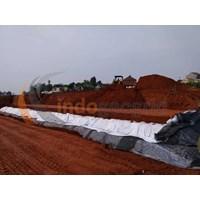 Geogrid untuk proyek konstruksi jalan