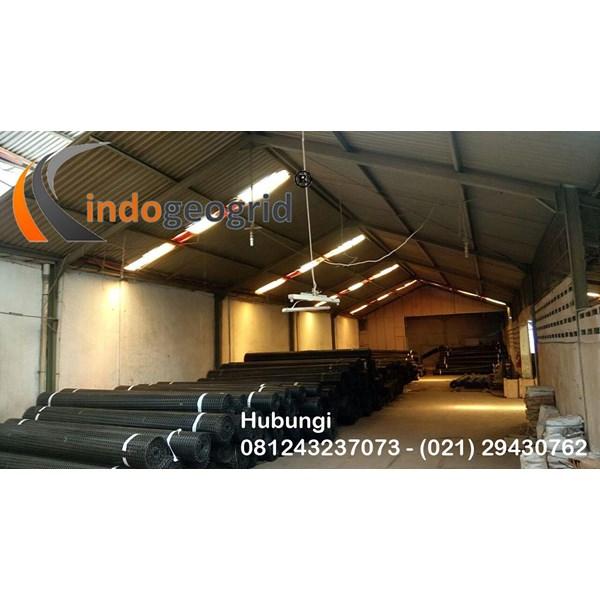 Supplier Geogrid Jakarta