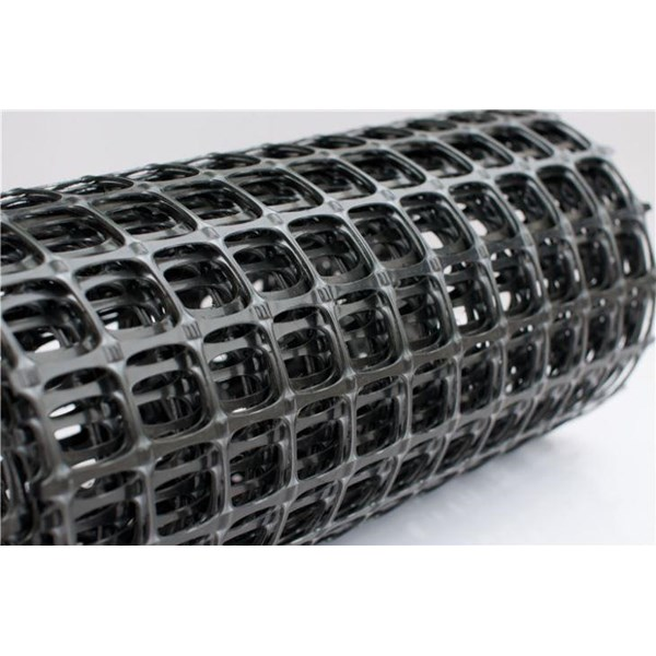 geogrid biaxial