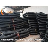 Distributor Pipa Perforated 3