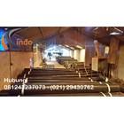 Supplier Geogrid Harga Pabrik 4