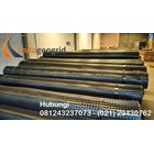 Supplier Geogrid Harga Pabrik 2