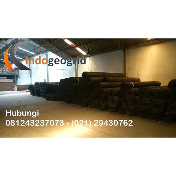 Supplier Geogrid Harga Pabrik
