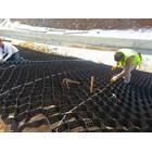 Drainage Cell / Geocell perkuatan lereng 3