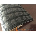 Uniaxial Geogrid Polyester Polypropylene HDPE 1
