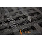 Uniaxial Geogrid Polyester Polypropylene HDPE 2