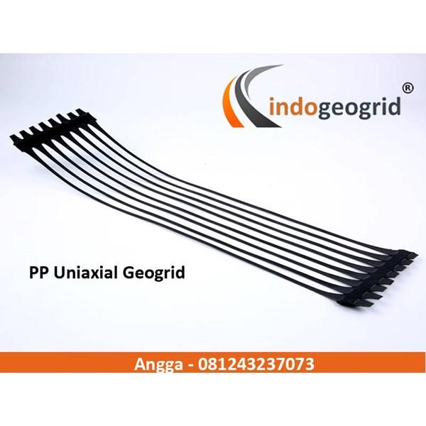 Geogrid Uniaxial