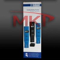 Jual Conductivity / TDS Meter Hanna Cat. HI 98302