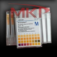 Universal Indicator pH 0 - 14 Merck