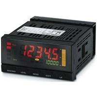 Omron K3HB-VLC 100/240 Volt 1