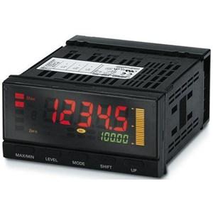 Omron K3HB-VLC 100/240 Volt